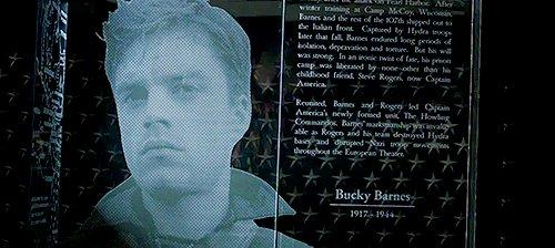 Bucky museum info