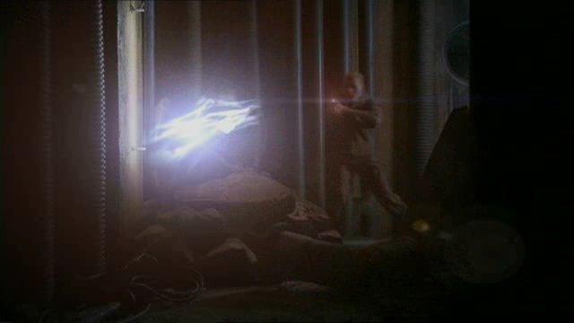 Eurondans in pursuit of SG-1