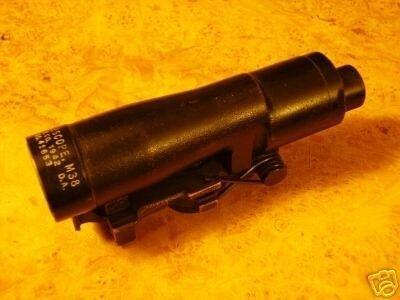 M38 scope